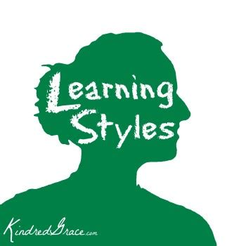 Classification essay on learning styles